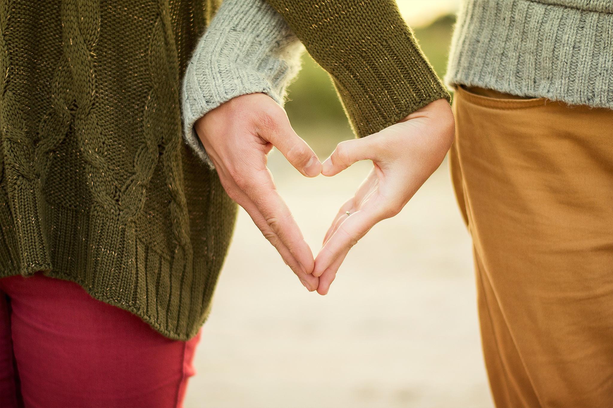 szerelem és magas vérnyomás